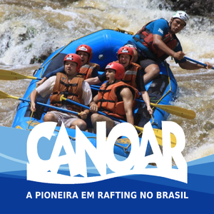 Canoar Rafting - Juquitiba Turismo