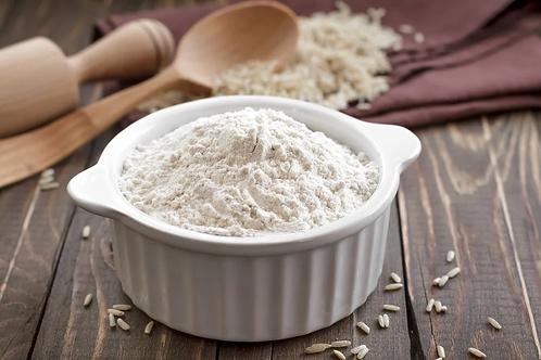 Farinha de arroz Integral