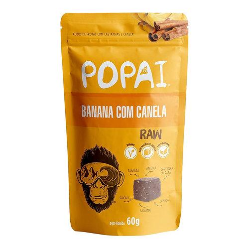 Banana com Canela - Popai