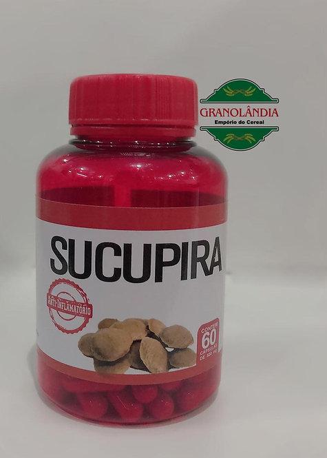 Sucupira - 60Cáps/ 120 Cáps