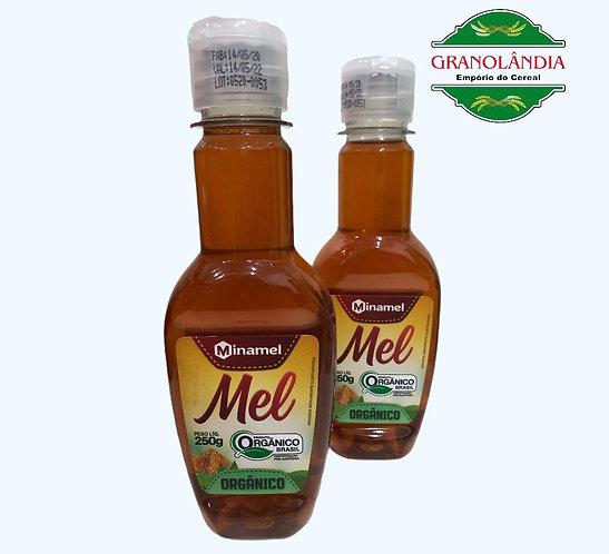 Mel Orgânico - Minamel