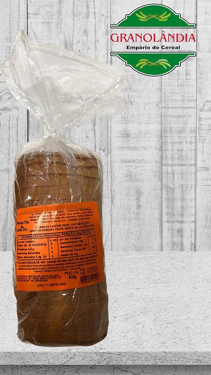 Pão Integral - 12 Grãos
