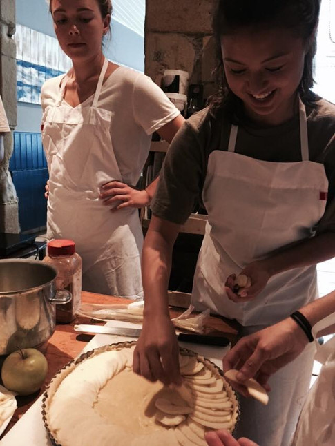 Cooking Class in Spain!