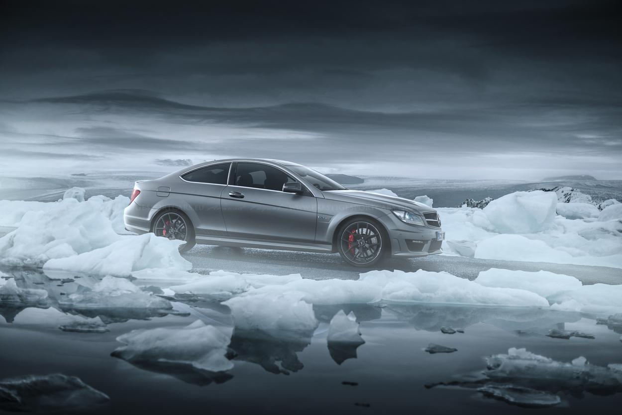 CUSTOMER - Mercedes-Benz AMG