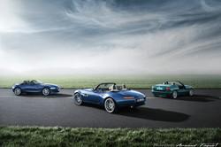 Photo © Arnaud Taquet for BMW-ALPINA