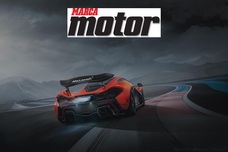 MARCA MOTOR ( 2016 )