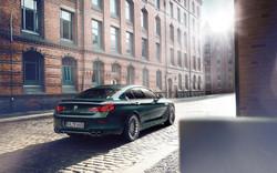 CUSTOMER - BMW ALPINA