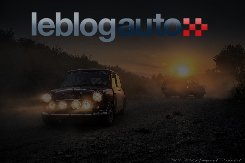 LE BLOG AUTO ( 2011 )