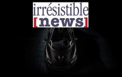 IRRESISTIBLE NEWS ( 2015 )
