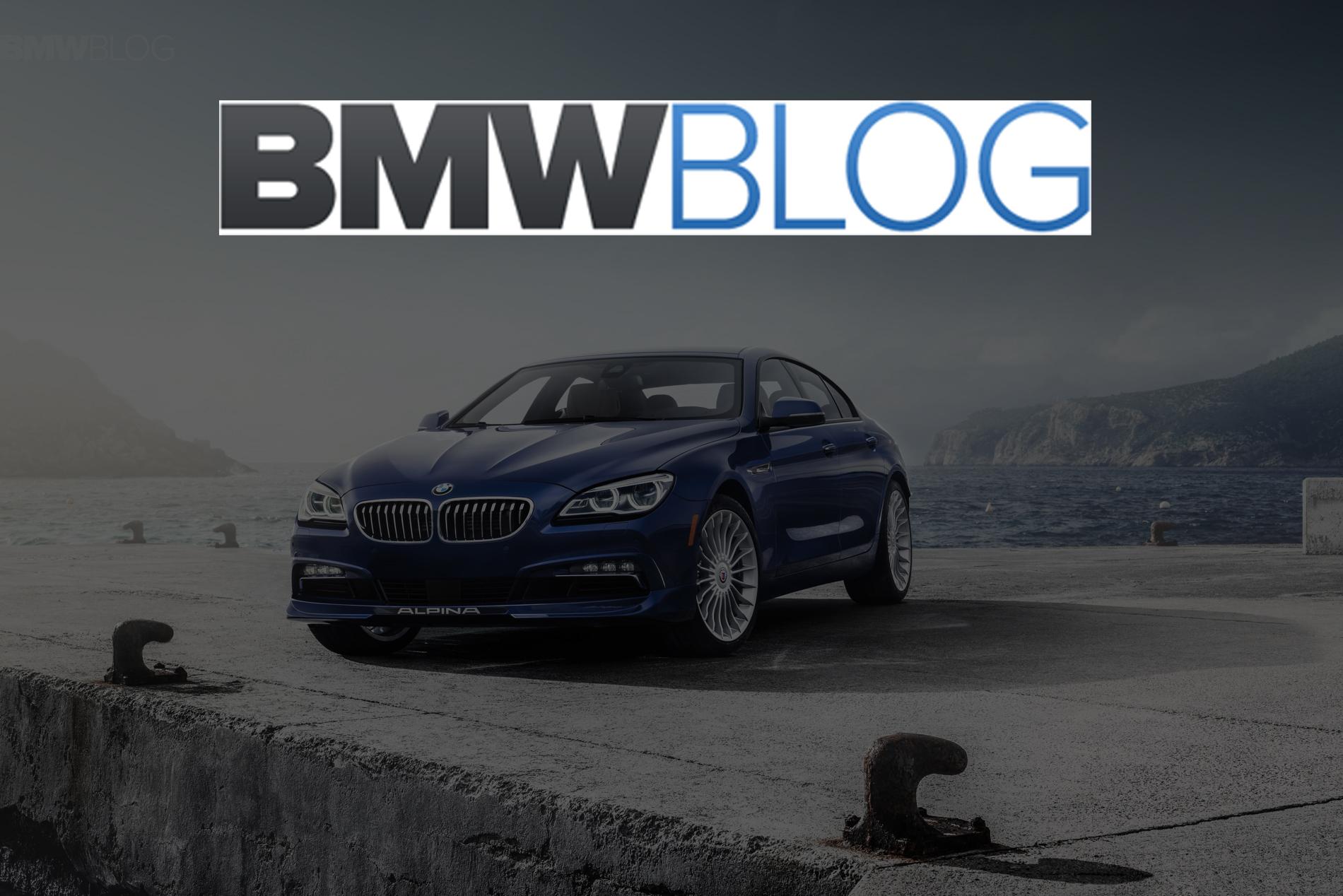 BMW BLOG ( 2015 )