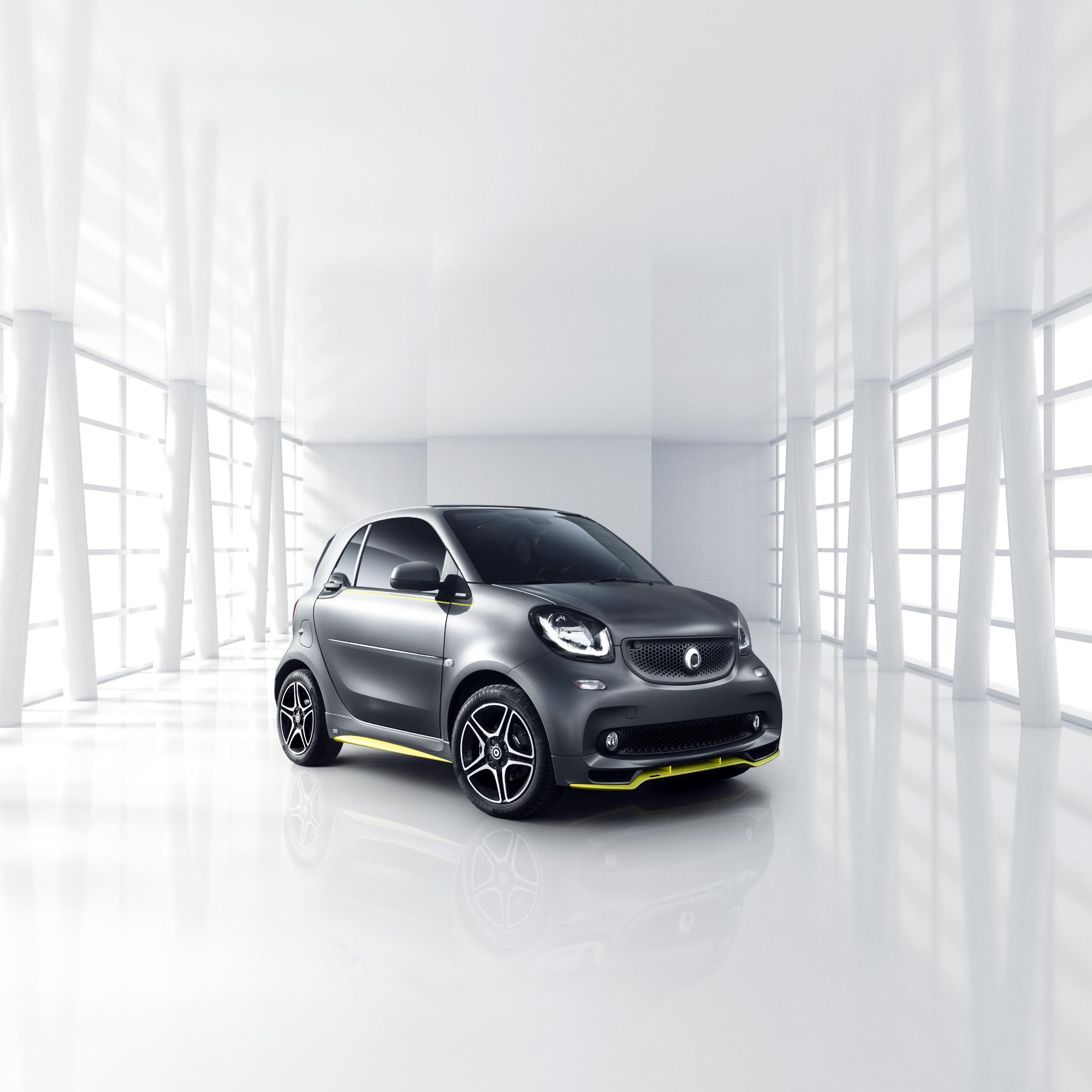 CUSTOMER - Mercedes-Benz / Smart