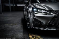 CUSTOMER - Lexus