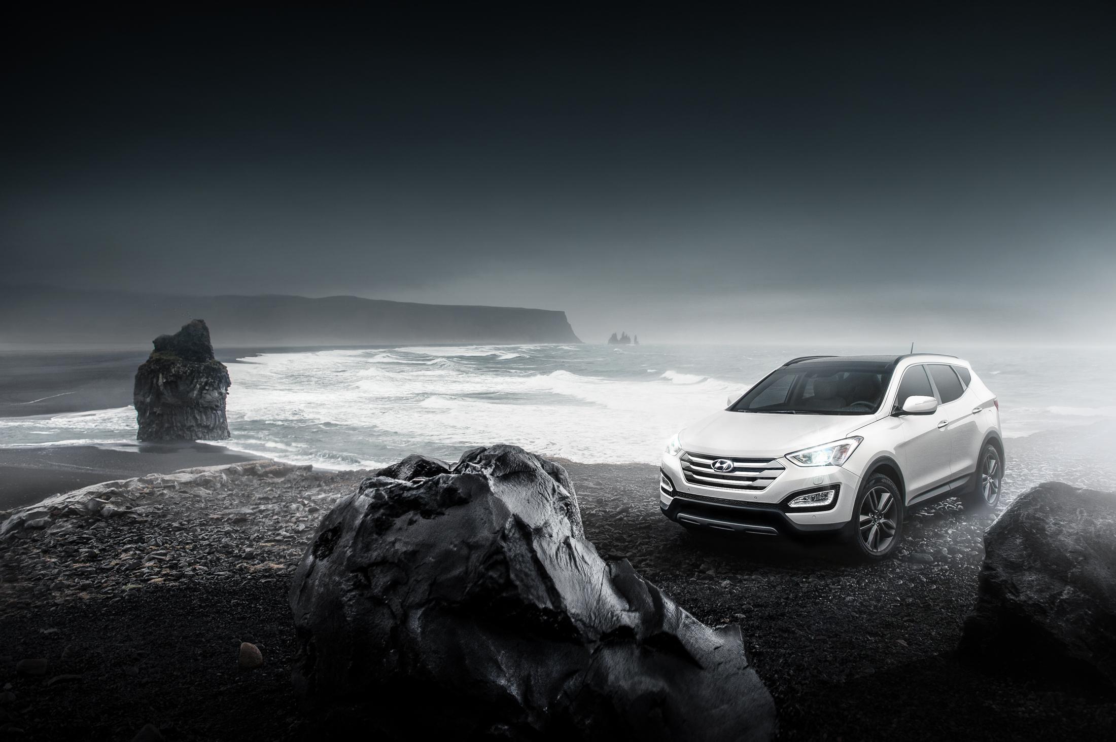 CUSTOMER - Hyundai Motors