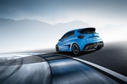 CUSTOMER - Renault Sport