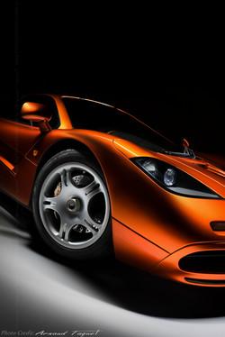 CUSTOMER - McLaren Automotive