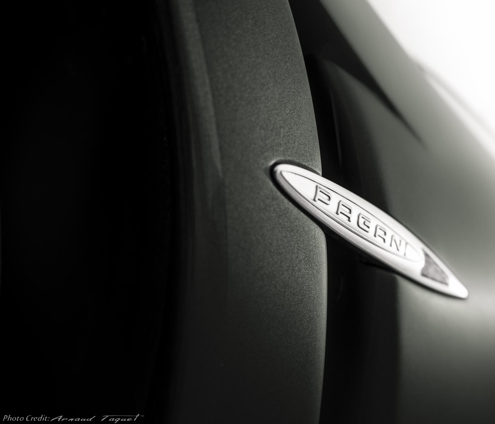 CUSTOMER - PAGANI Automobili