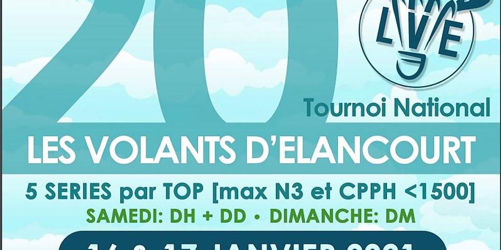 Les Volants d'Elancourt (LVE78)