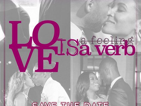 #LoveIsAVerbPHL Recap