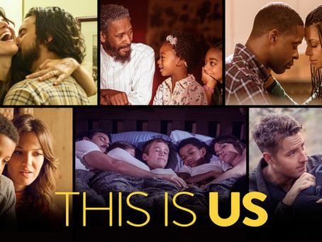 3 Relationship Gems From #ThisIsUs