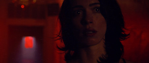 SOUNDSTAGE/GIALLO | feat. REBECCA HALL