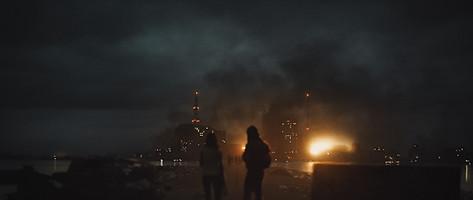 WAR POEM | SHORT FILM