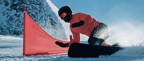 GE | WINTER OLYMPICS