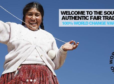 Comercio justo y artesanía