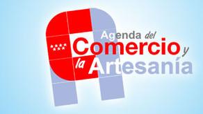 Lanzan Agenda Promocional del Comercio y la Artesanía de la Comunidad de Madrid