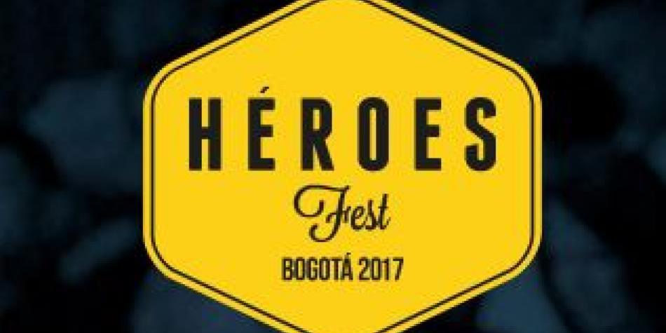 Heroes Fest 2017