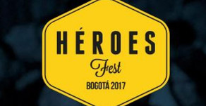 Héroes Fest prende motores en 2017 y por segundo año consecutivo nuestra consultoría apoya la innova