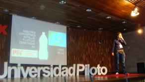 Éxito rotundo del TEDx Creatividad Positiva, Universidad Piloto