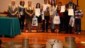 Boyacá rindió homenaje a sus artesanos con el desarrollo de la Tercera Bienal Artesanal