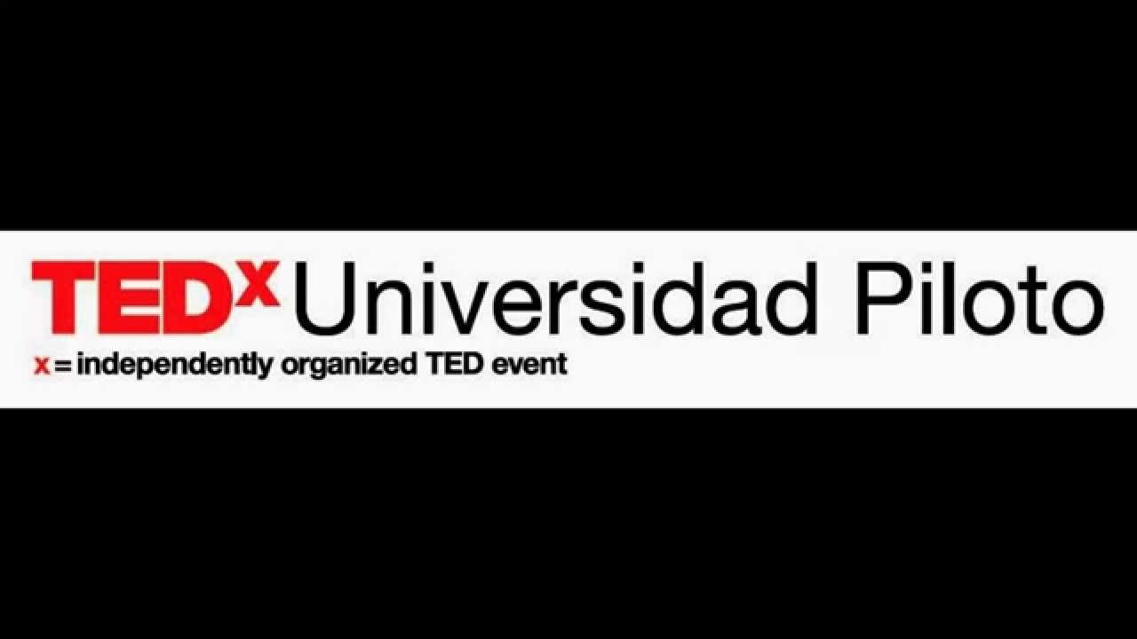 TEDx Universidad Piloto​