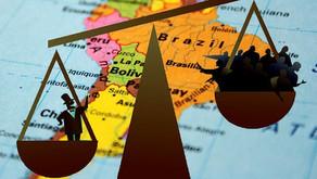 Reducción de la pobreza y la desigualdad en América Latina, retos para las políticas públicas