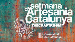 Abierto el plazo para participar en CraftRoom Cataluya 2016, no dejes de participar!