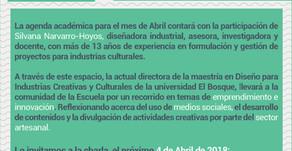 Industrias Creativas y Culturales en Entornos digitales