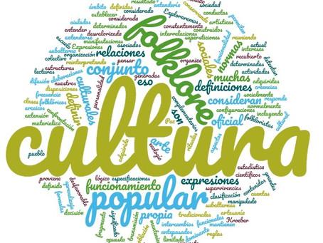 Folklore  y Cultura Popular