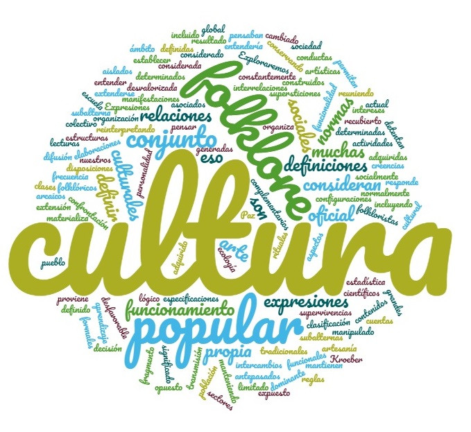 Folklore y Cultura Popular, Silvana Navarro-Hoyos