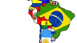 El proceso de desarrollo en los países de América Latina
