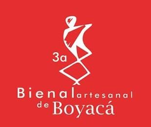 Tercera bienal Artesanal de Boyacá