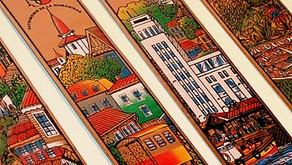 Nuevo centro para la artesanía en Valparaíso Chile