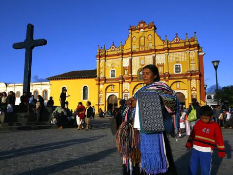 San Cristóbal de Las Casas, CIUDAD CREATIVA DE ARTESANÍA Y ARTE POPULAR
