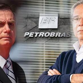 Bolsonaro, caminhoneiros, mercado e Petrobras