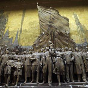 O homem soviético como um tipo sociocultural de personalidade