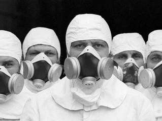 ESPECIAL: CHERNOBYL - UMA TRAGÉDIA ETERNA