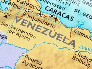 O que está em jogo para os EUA na Venezuela?