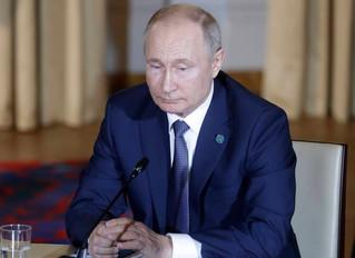 TASS: Putin diz que não há alternativa aos acordos de Minsk.