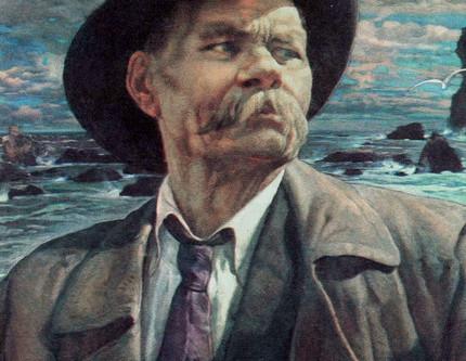 Literatura russa. A fabulosa trilogia de Maksim Gorki