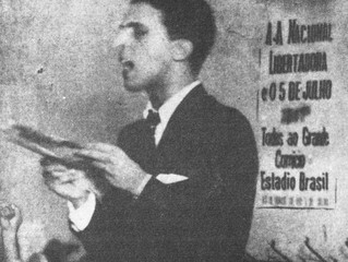 A paranoia anticomunista com 80 anos de atraso