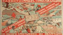 A busca pela modernização na Rússia Imperial (1861-1914) e Soviética (1921-1939)